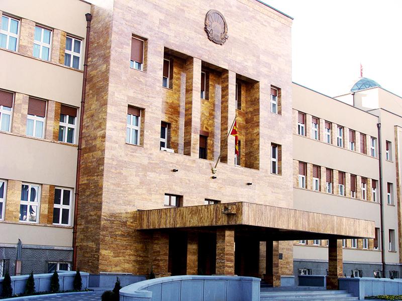 Констатирани оставките на Груевски и Богоевски
