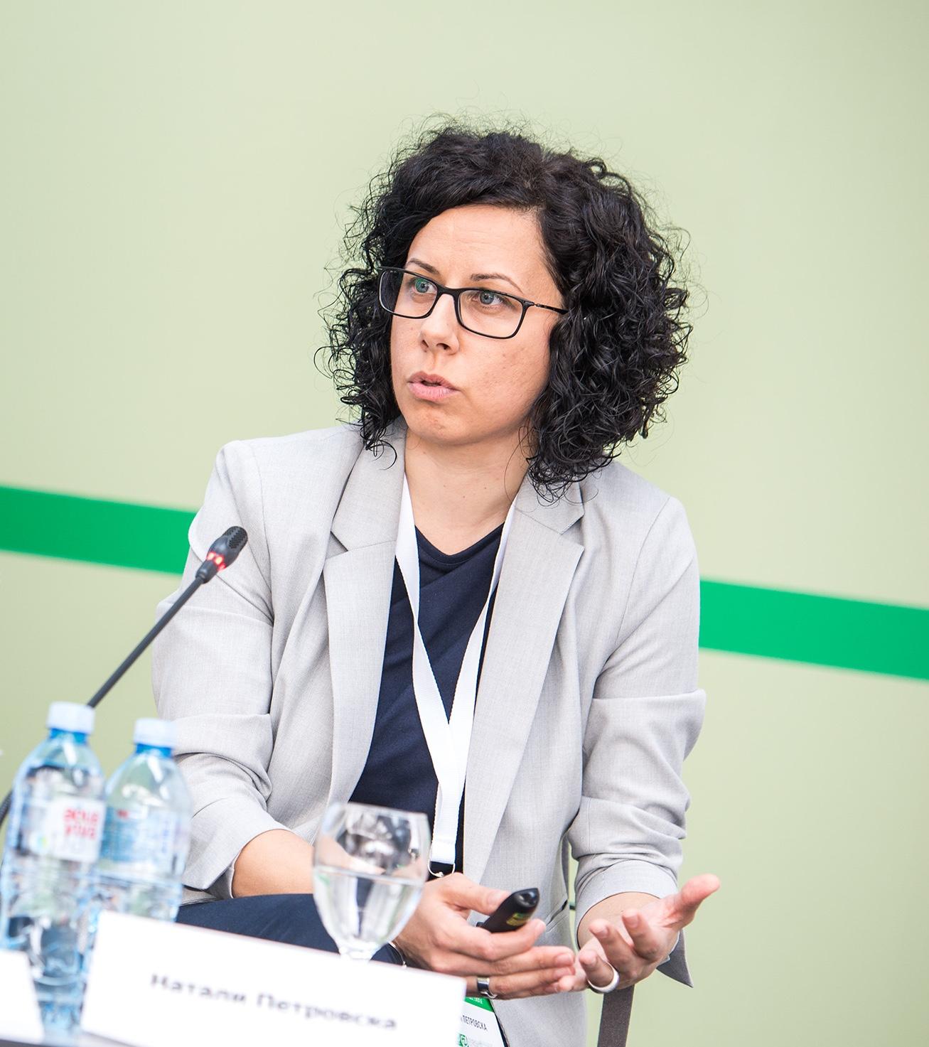 Петровска: После 15 години судски мониторинг сé уште наидуваме на мешани реакции кај судиите и обвинителите
