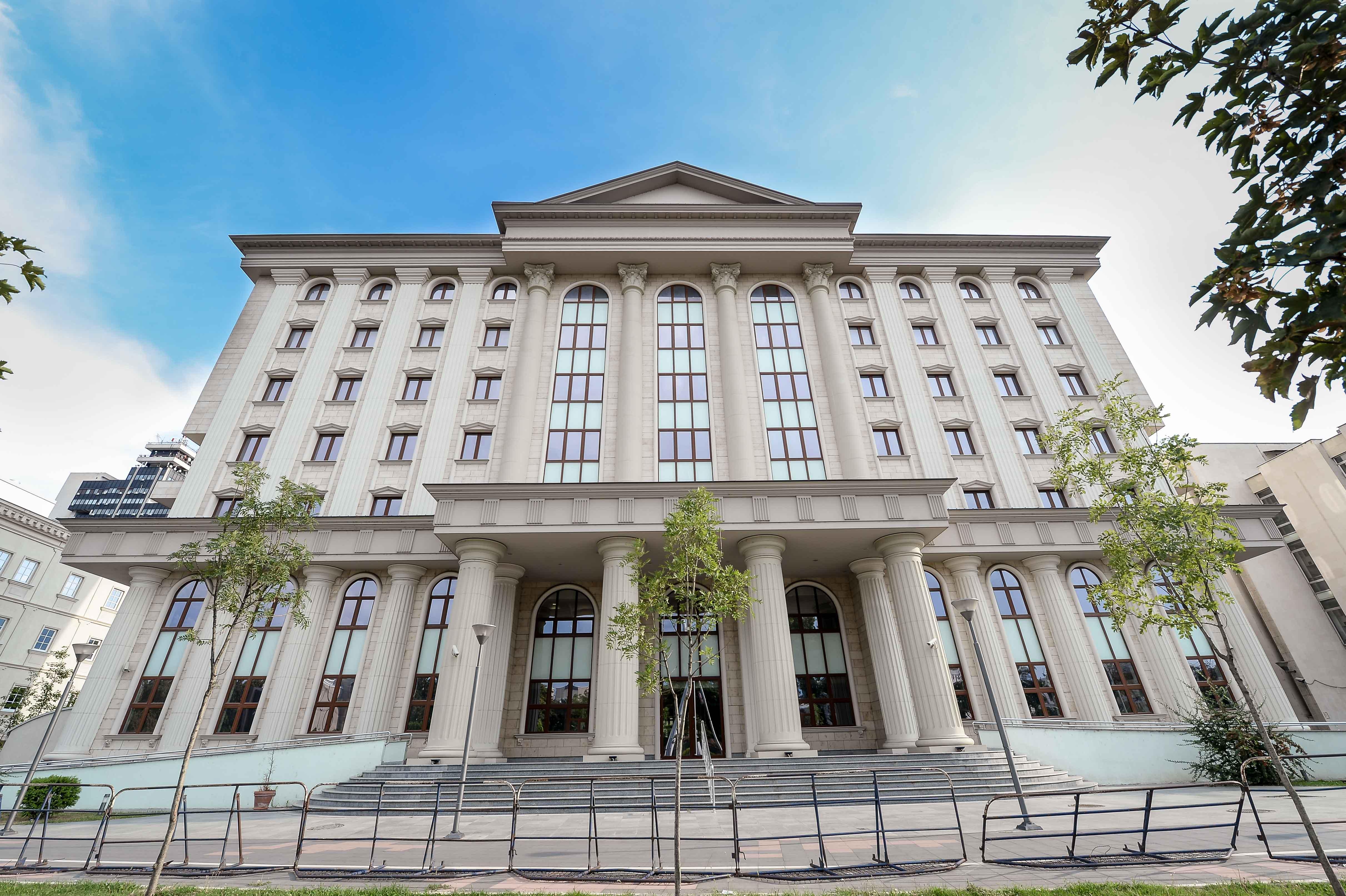 Потврдена превостепната пресудаза дедото на Тамара