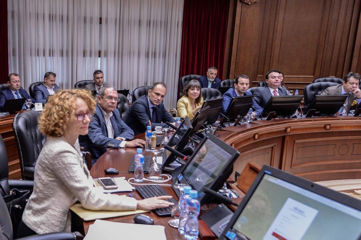 Формирана е Комисија за пренос на техничките уреди и на документацијата од МВР-УБК во ОТ