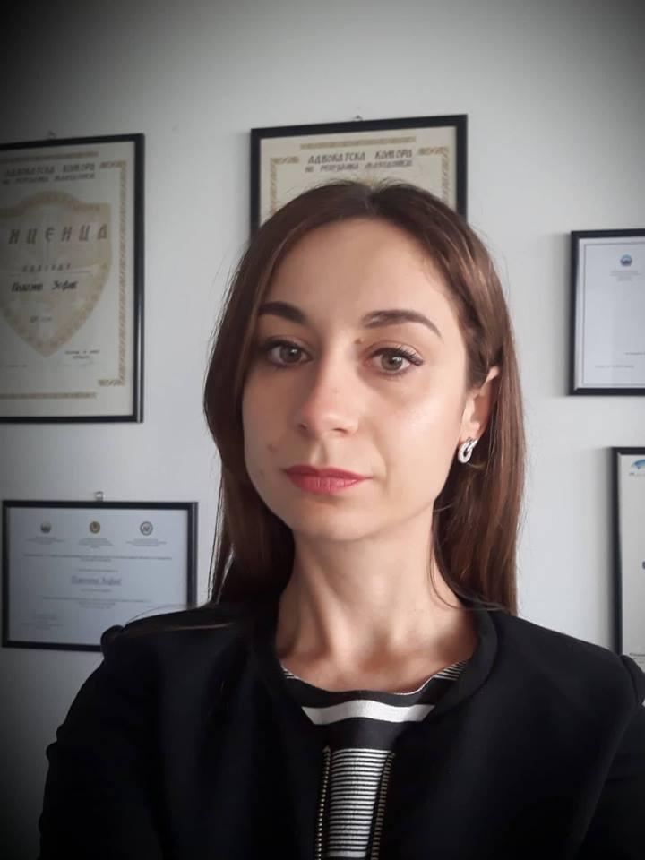 """Зефиќ: Никој не понесе одговорност за епитетот """"сваровски"""" кој го доби судството"""
