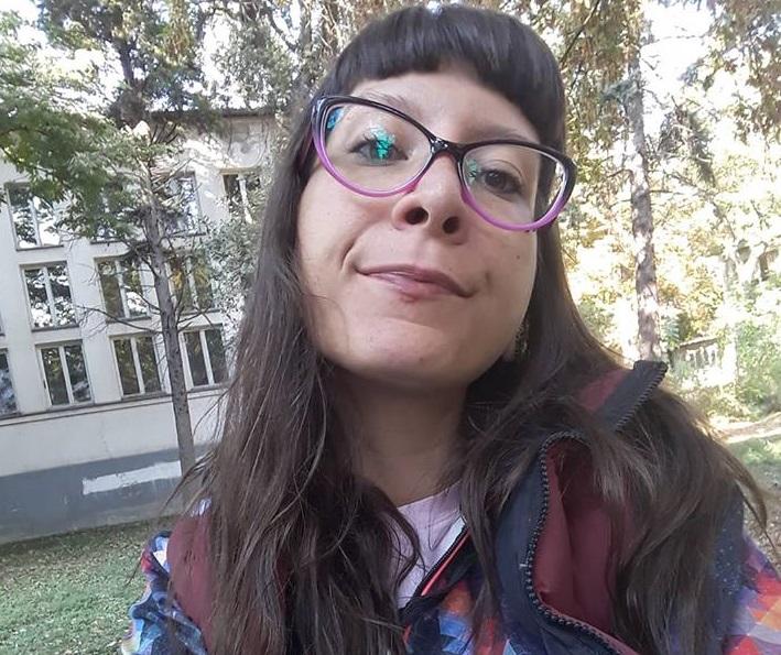 Поднесен обвинителен акт против Моника Ристовска