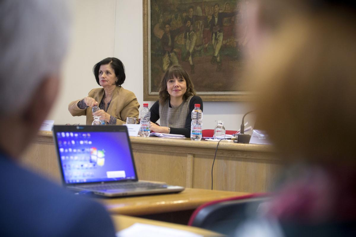Царовска: Со социјалната реформа ја намалуваме сиромаштијата