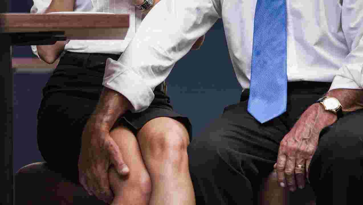 Уапсен маж кој сексуално вознемирувал повеќе жени