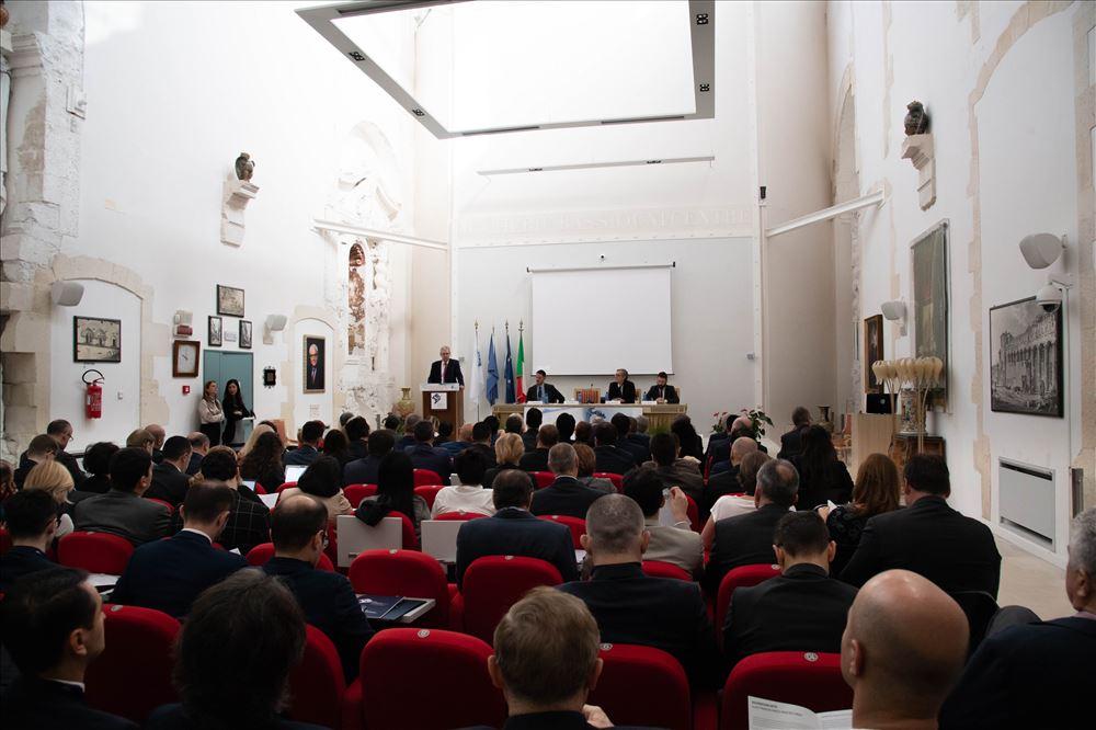 Дескоска учествува на Регионален стратешки дијалог за борба против недозволената трговија