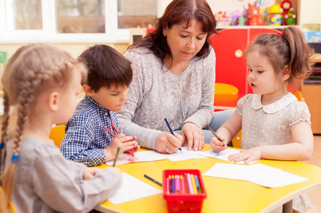 МТСП бара 30 воспитувачи/ки за подобрување на кадарот во градинките