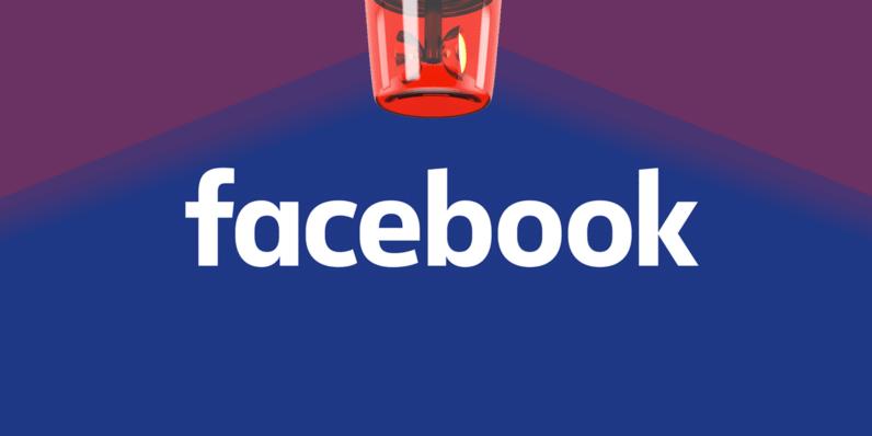 Лажни наградни игри на социјалните мрежи