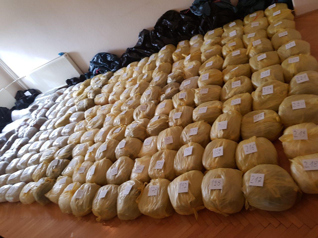 Побаран притвор за осомничениот од Бутел кој продавал дрога