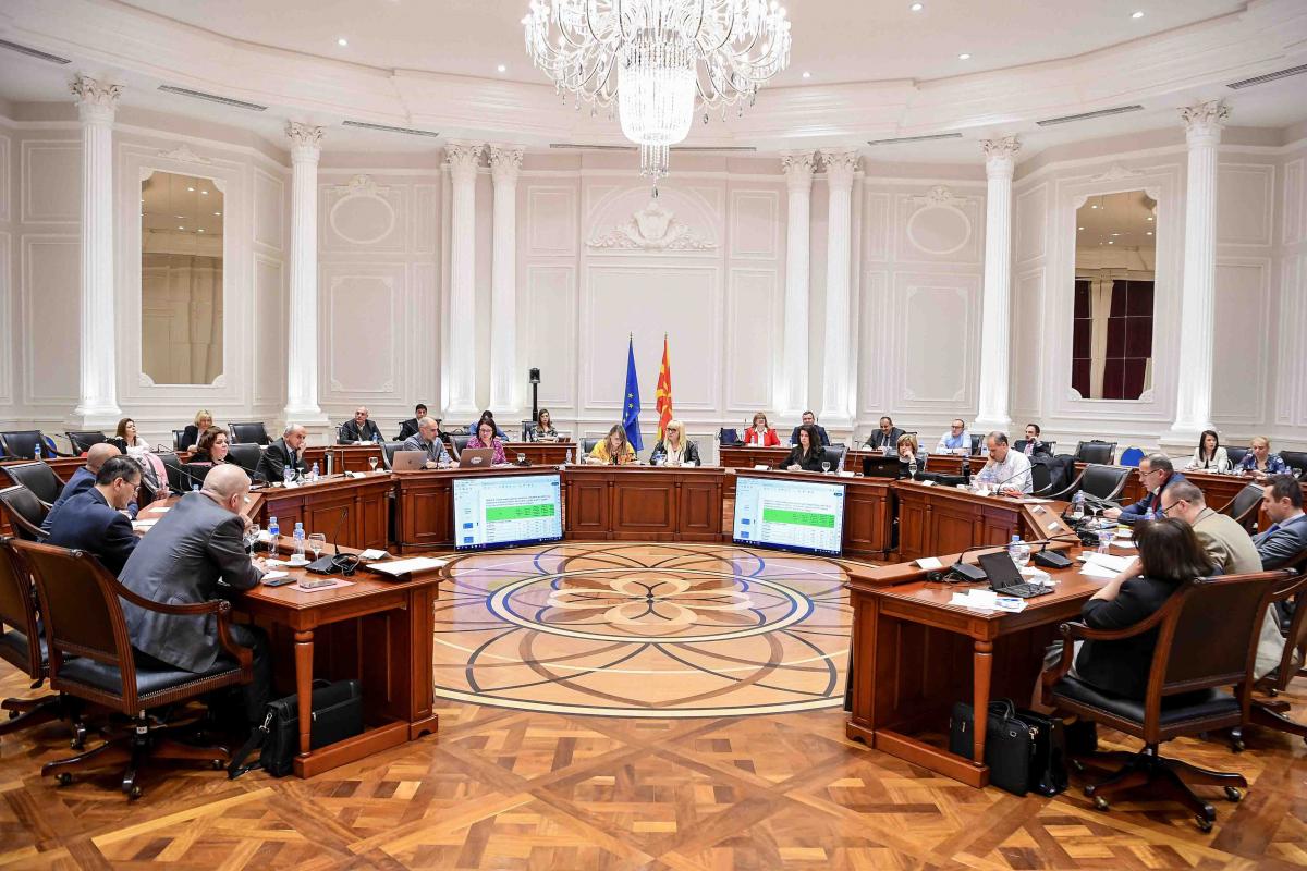 Заев- Хан: Институциите без одлагање да ги процесуираат предметите за незаконското прислушување од минатото