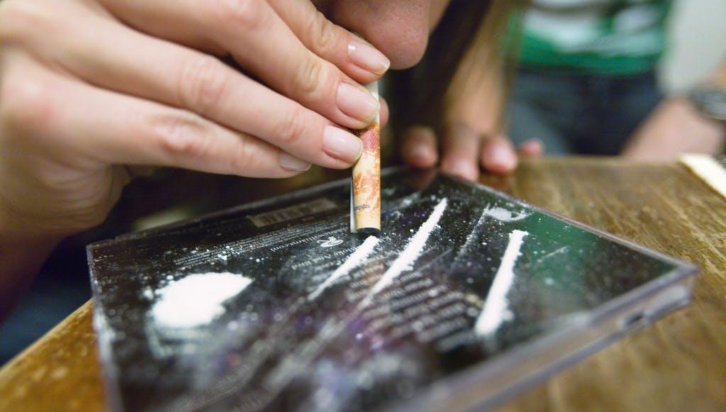 Kај 29-годишна скопјанка пронајден кокаин