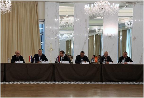 Директорот на УБК зеде учество на безбедносно-разузнавачки состанок на НАТО