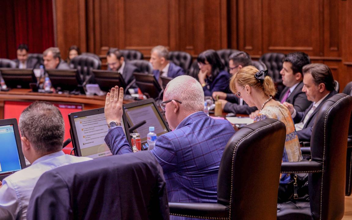 Одлуки кои ги разгледа и усвои Владата на својата редовна седница