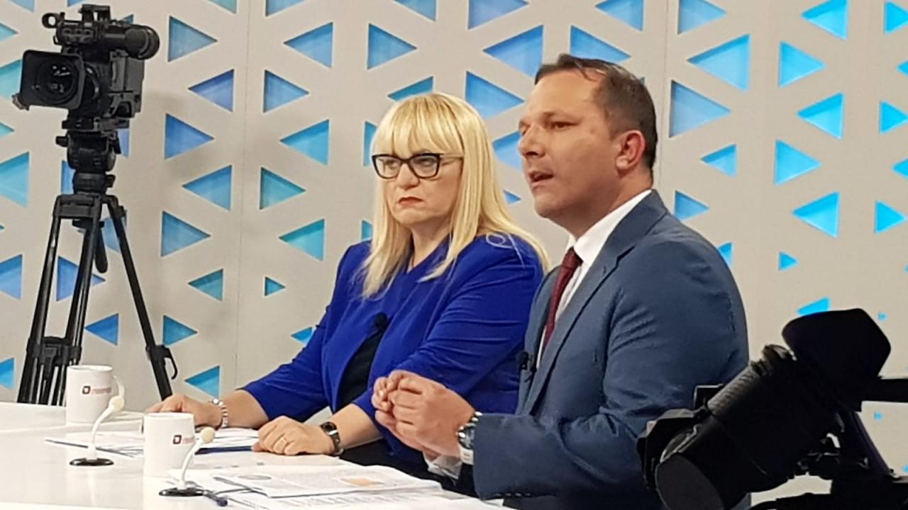 Спасовски: Ветингот ќе биде законски и правичен без да остави впечаток за реваншизам