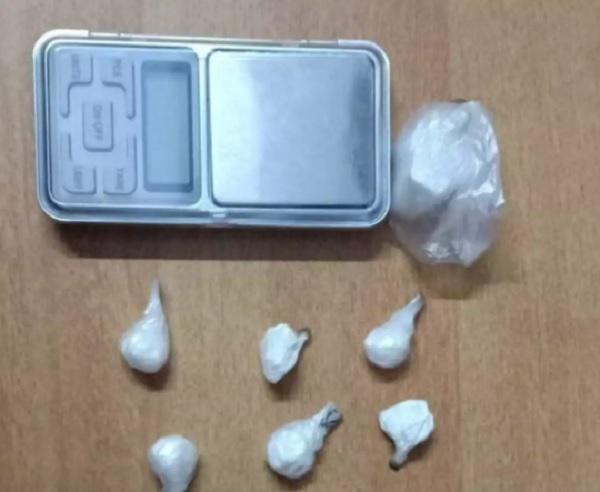 Запленета дрога на патот Охрид-Св. Наум, приведени двајца дилери