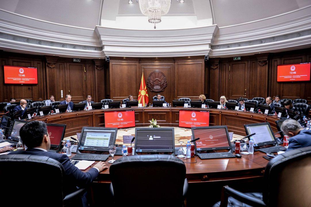 Од 151-та седница на Владата: Донесена одлука за купување простории за мисијата на Северна Македонија во седиштето на НАТО