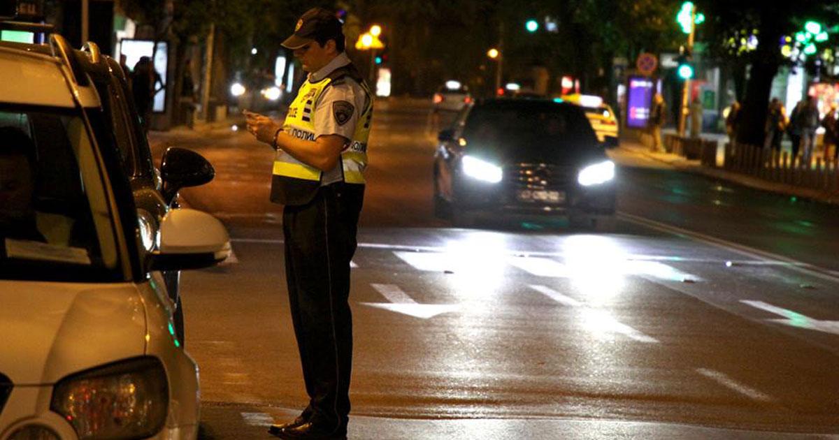 Кај214возачи утврдено присуство на алкохол-193 останаа без возачки