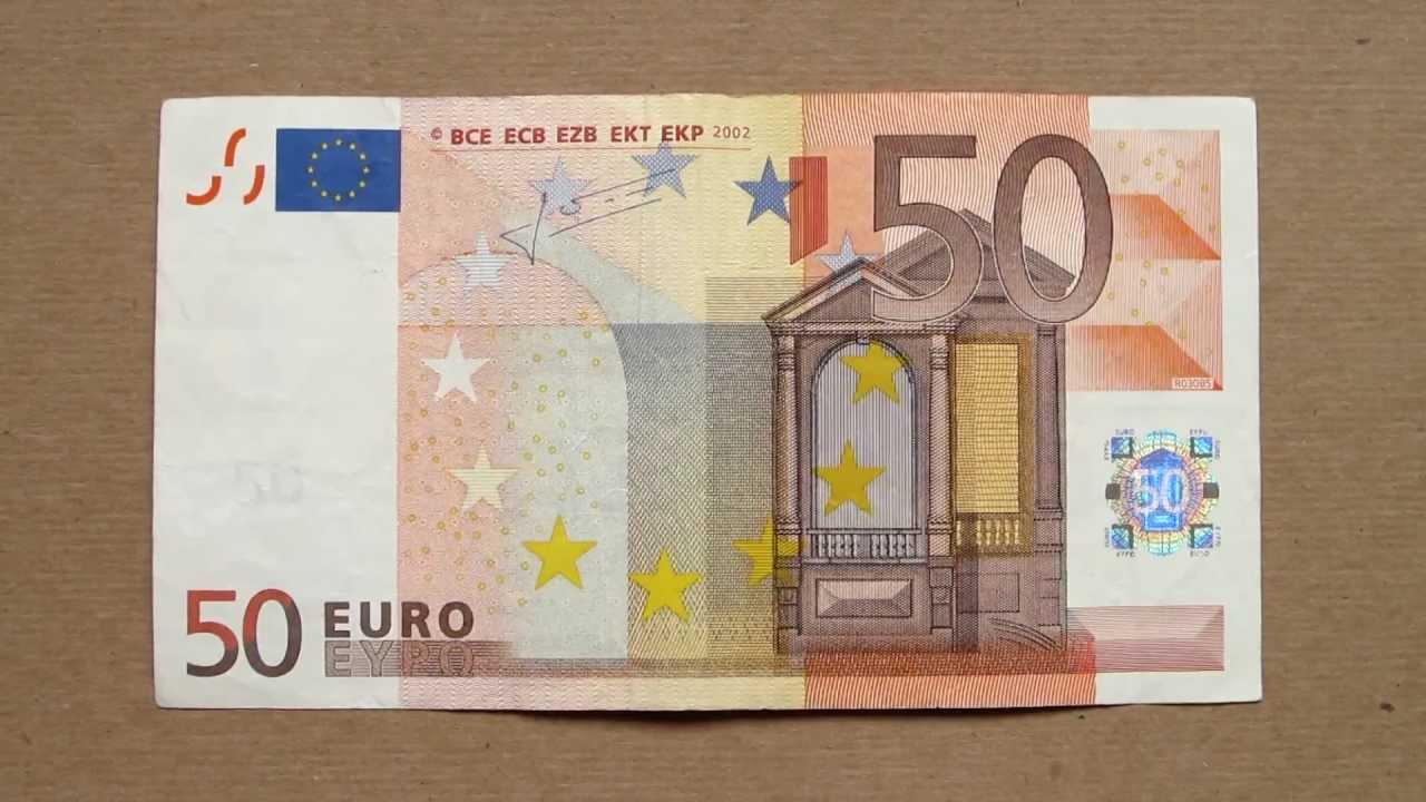 Под кривичен прогон штипјанец кој пуштил во оптек фалсификувана банкнота