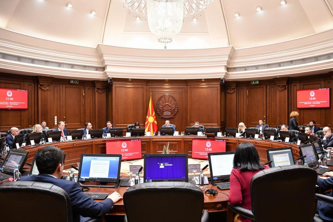 Предлог-законот за јавниот интерес во културата оди во Собрание