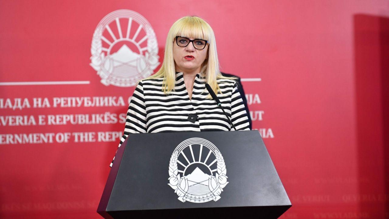 Дескоска: Настапија околностите од членот 125 од Уставот за прогласување на вонредна состојба