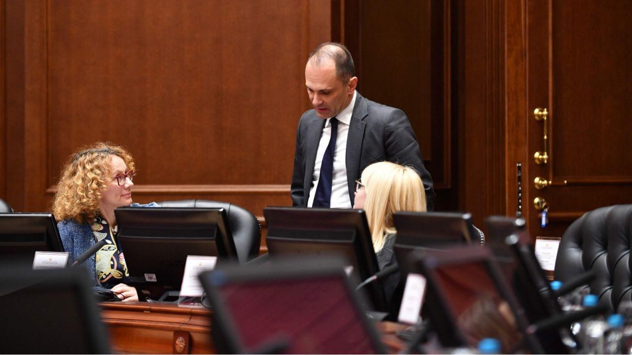 Одлуки и решенија кои ги разгледа Владата на редовната 13 седница