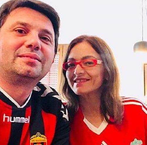 ВМРО-ДПМНЕ не ги организираше протестите на 27 април, вели Јанкулоска