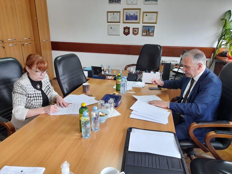 Потпишан Меморандум за разбирање помеѓу обвинителствата за гонење на организиран криминал и корупција на Македонија и Албанија