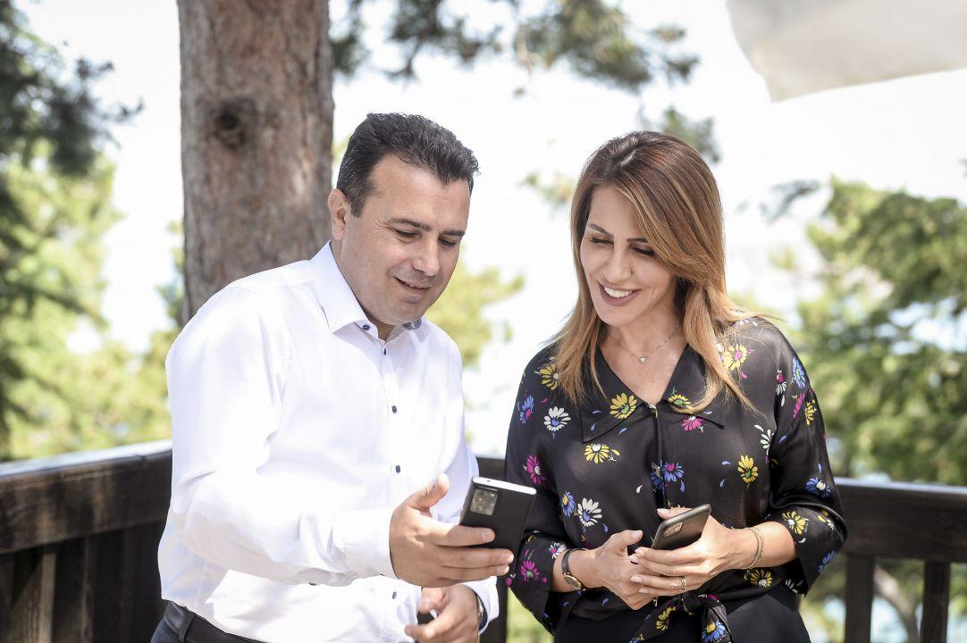 (Видео) Од денеска граѓаните може да комуницираат за 0 денари во роаминг